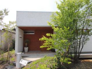 緒川コートハウス